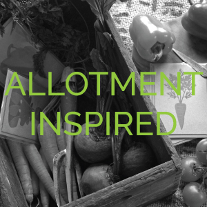 Allotment Inspired Designs