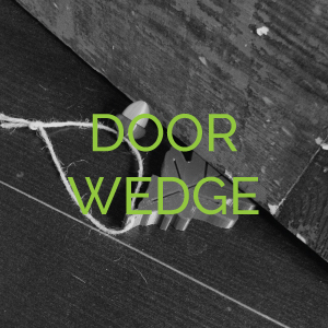Door Wedge